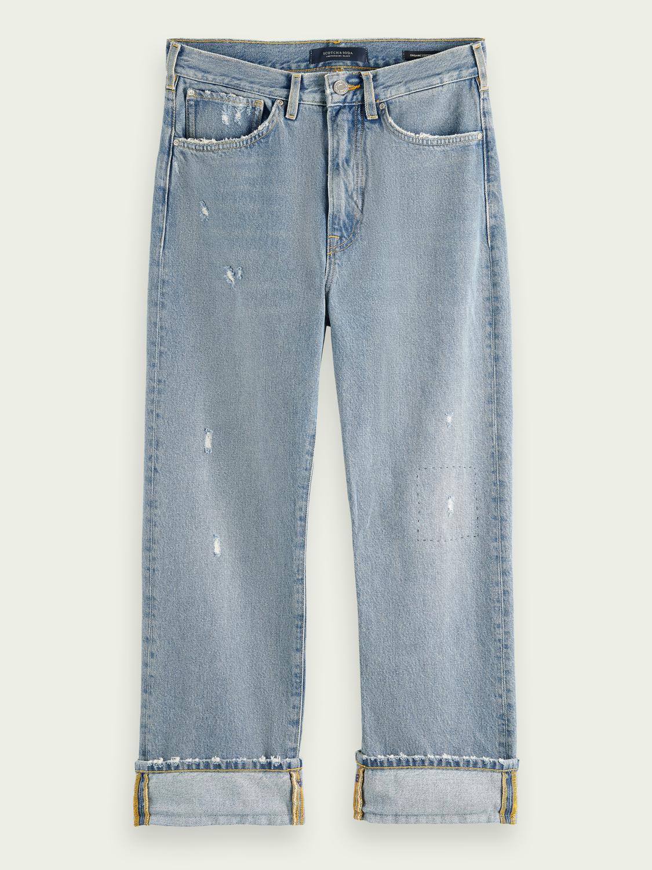Extra boyfriend boyfriend jeans