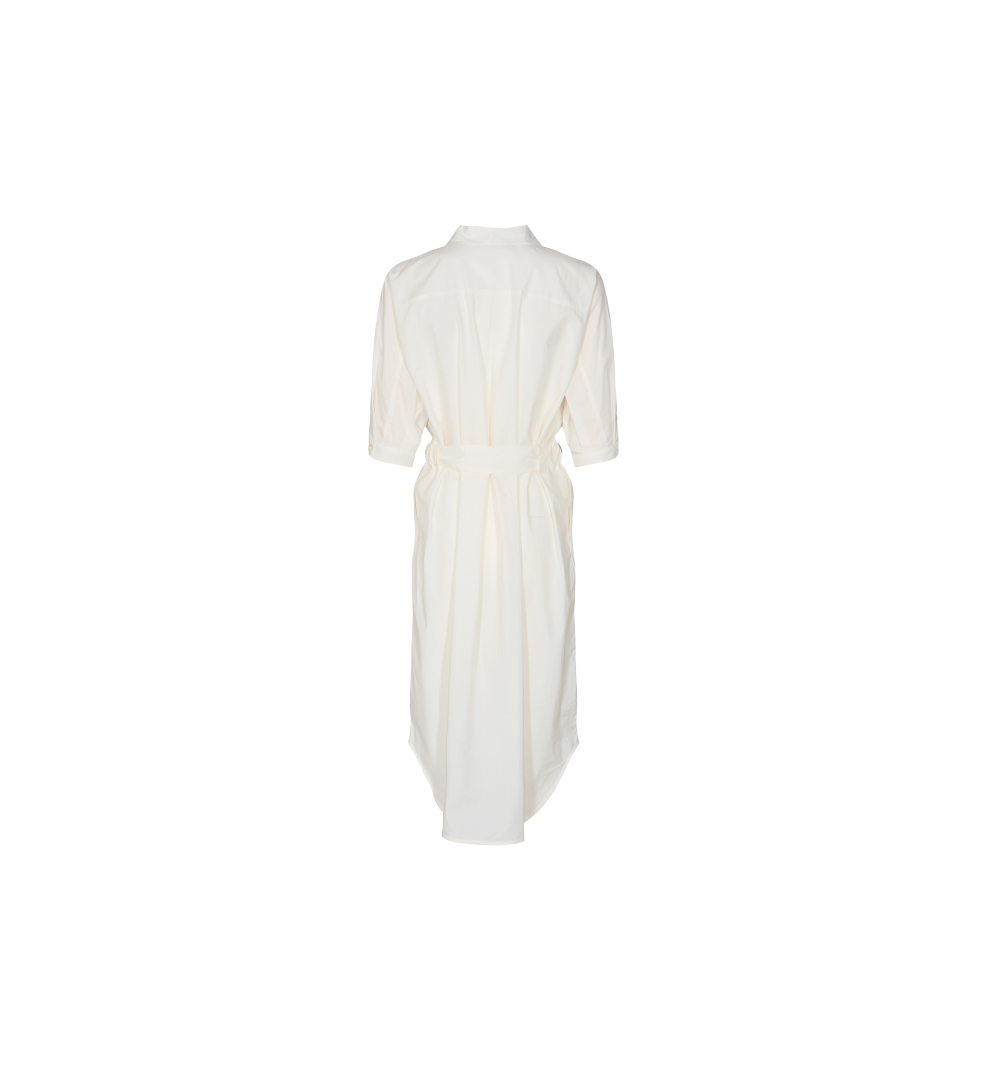 Aslaug shirt dress