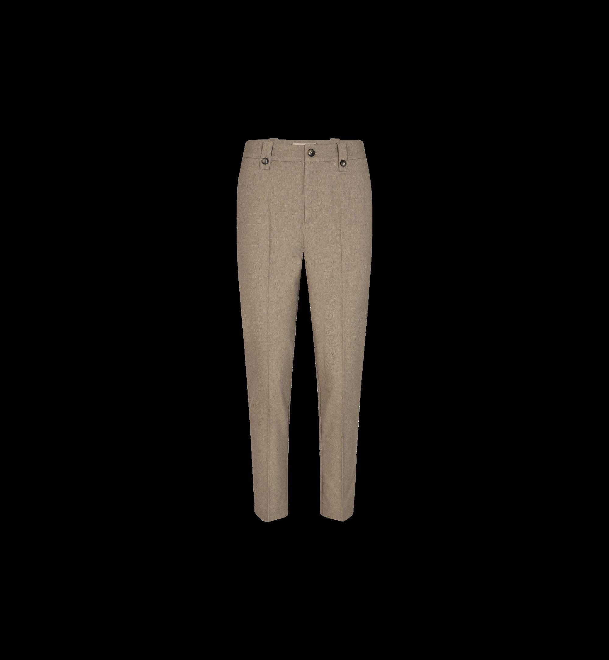 Kara twiggy melange pants