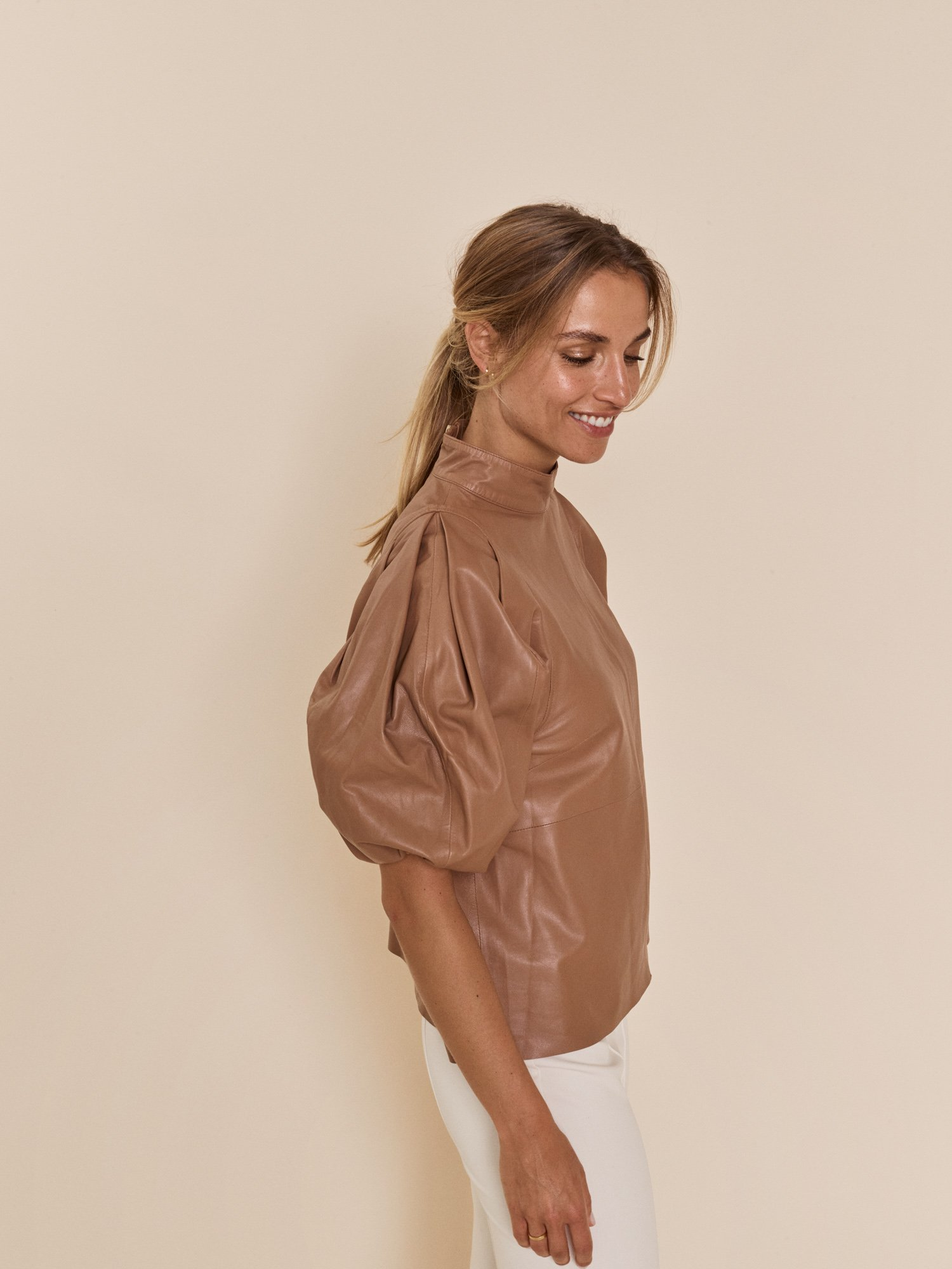 Cassandra blouse