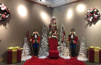 Holiday Decor for Christmas