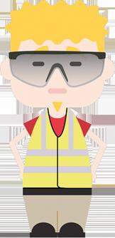 Safety Shaun