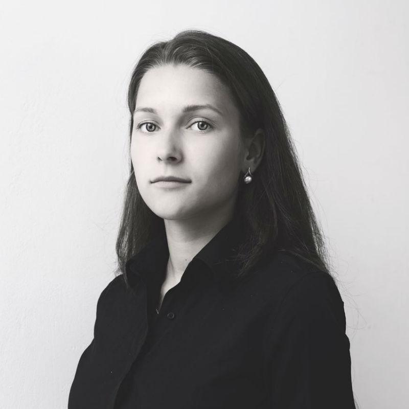 Екатерина Овечкина