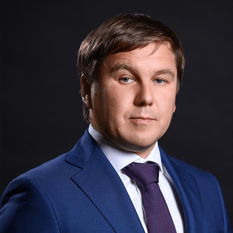 Sergey Fedorov
