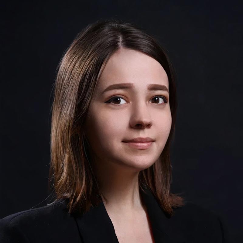 Полина Караченцева