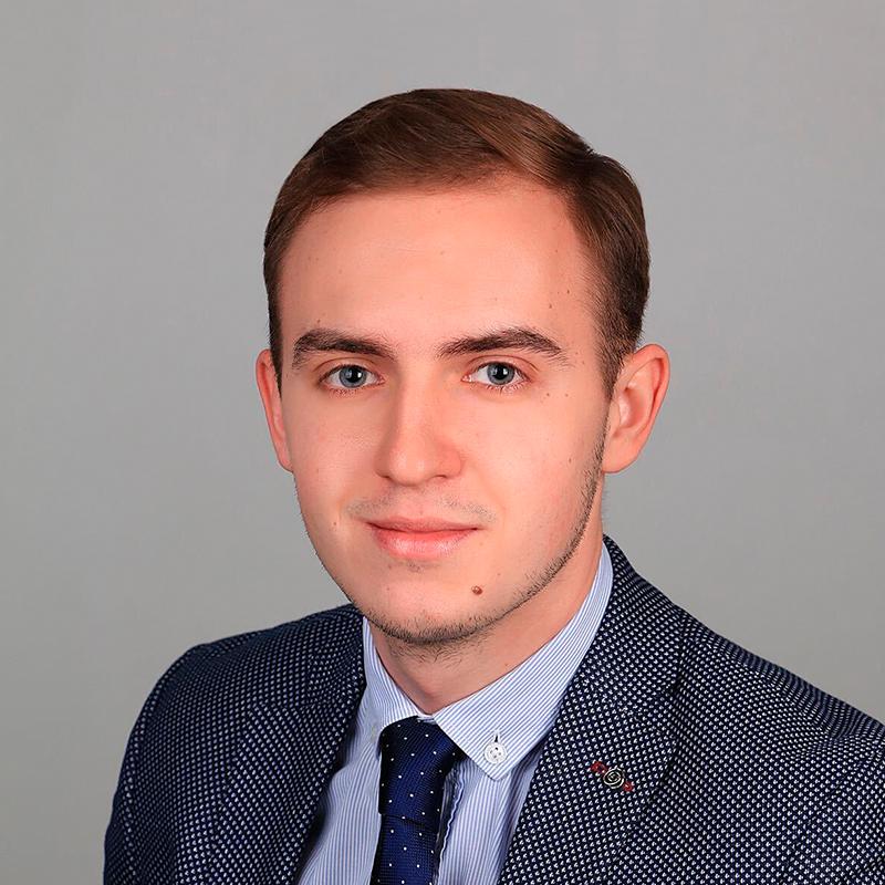 Александр Усынин