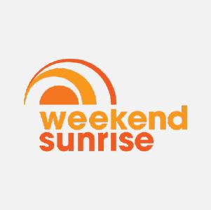 The Weekend Sunrise