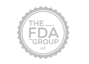 the fda group client logo