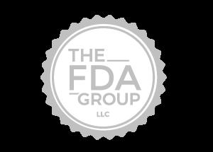 the fda group client logo
