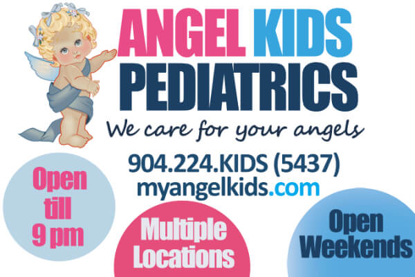 Angel Kids Pediatrics