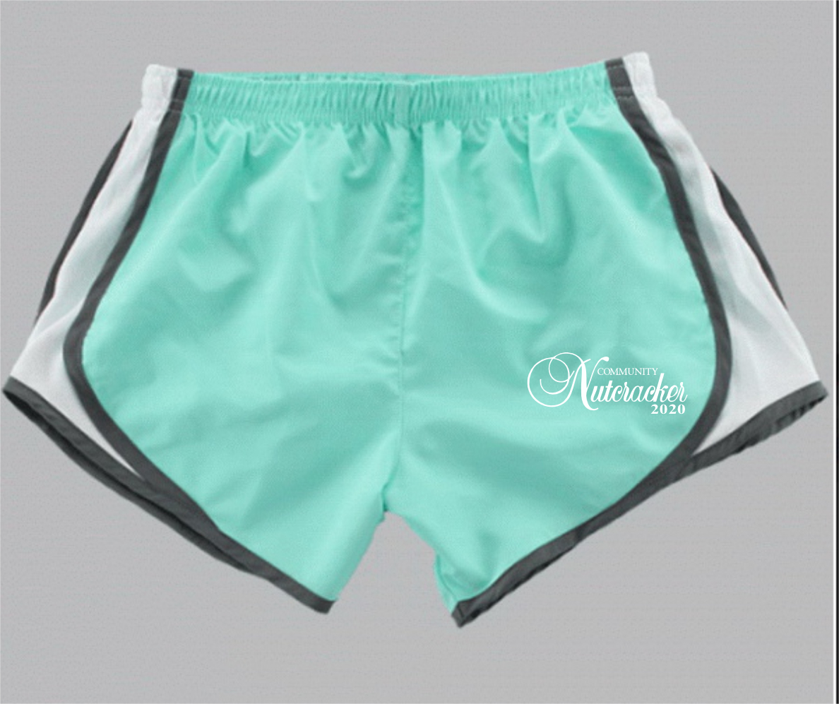 Boxercraft Shorts