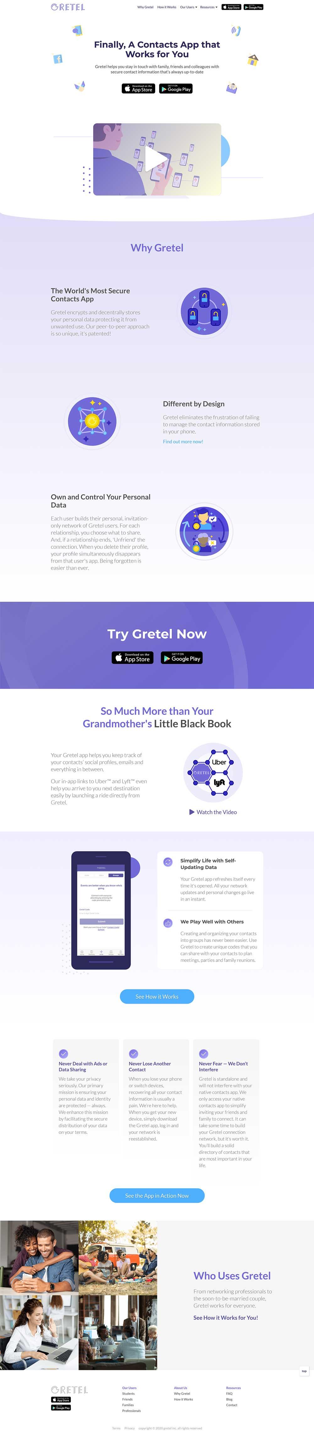 Gretel After