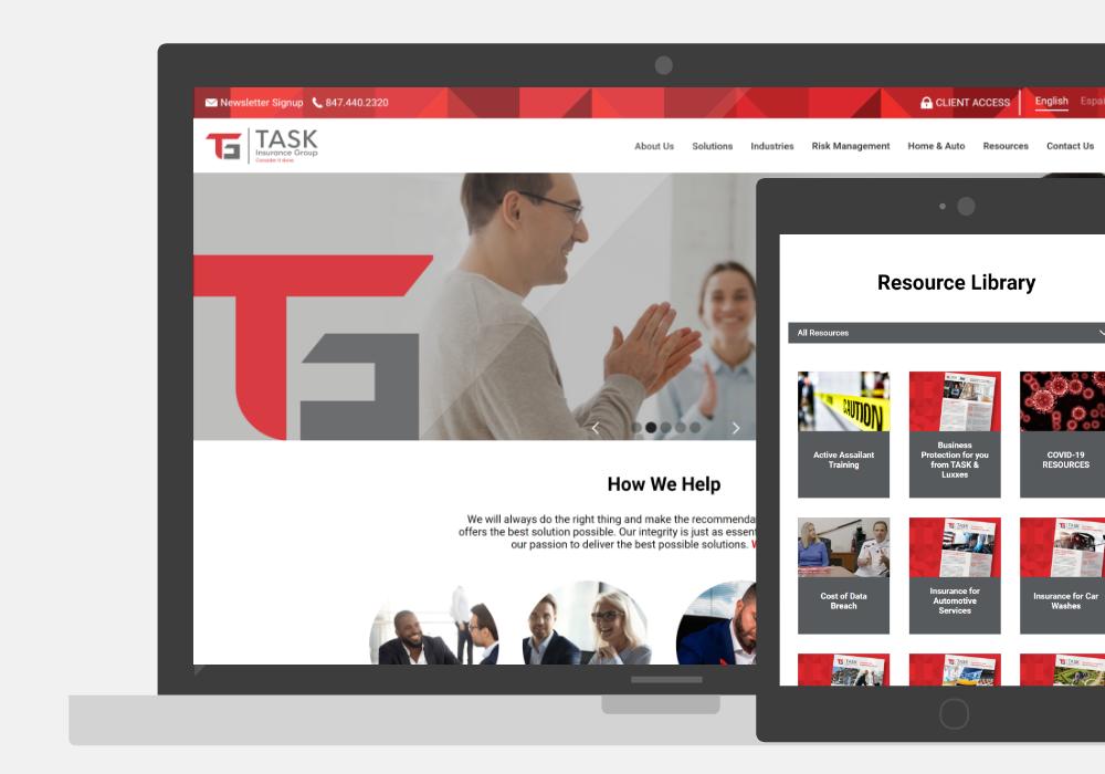 TASK Project Thumbnail