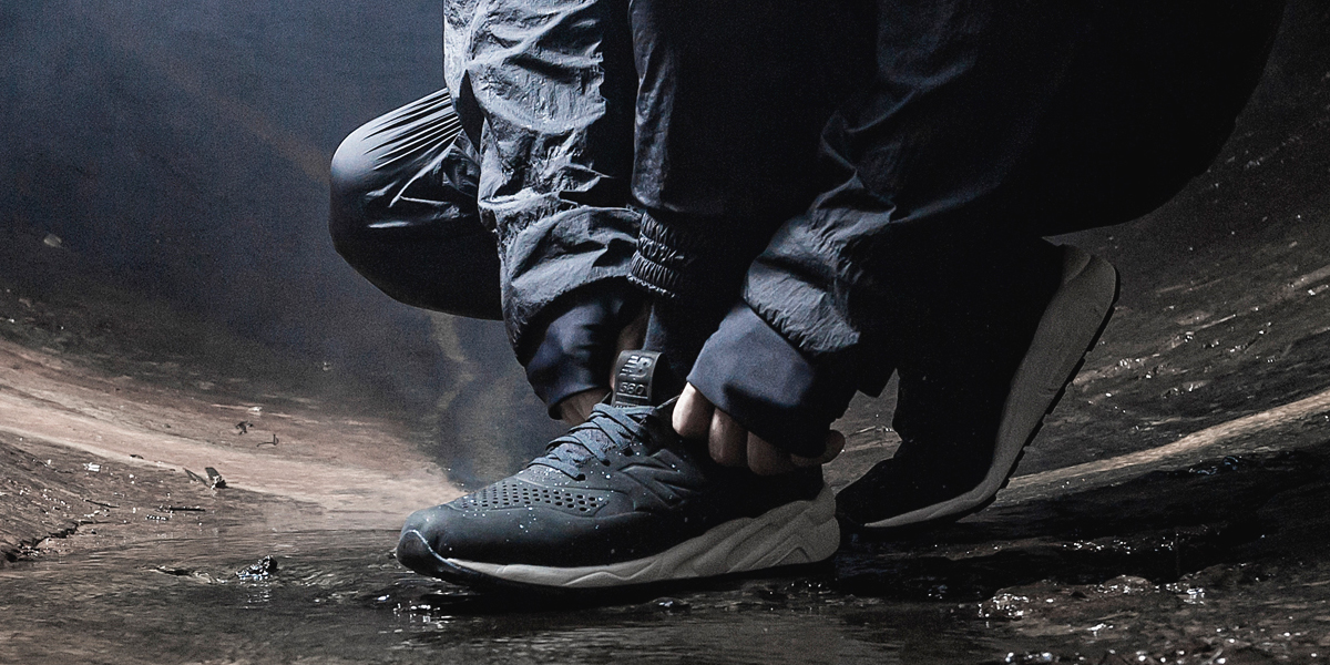 huge discount 60467 c0ea0 The New Balance 580 Gets a HYPEBEAST Collaboration