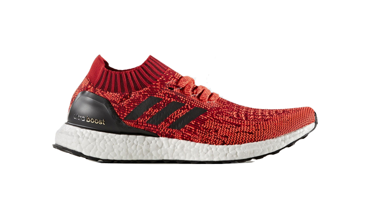 buy popular 44111 9f73b The History of the adidas UltraBOOST