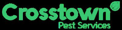 Crosstown Pest Control Logo