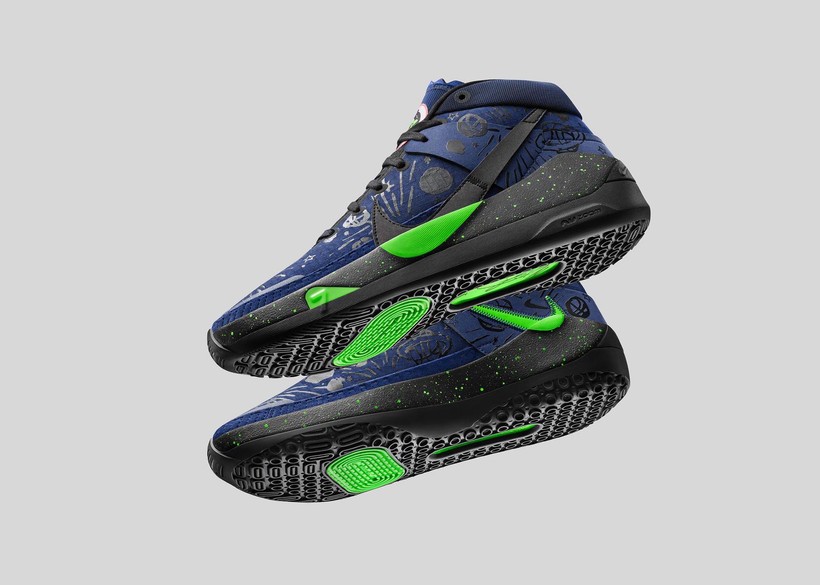 Nike Zoom KD13 9