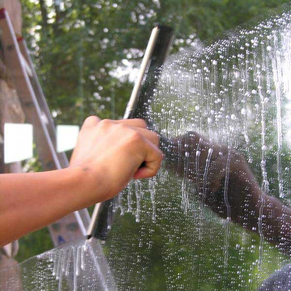 Meticulous window cleaning in Vero Beach, Fl