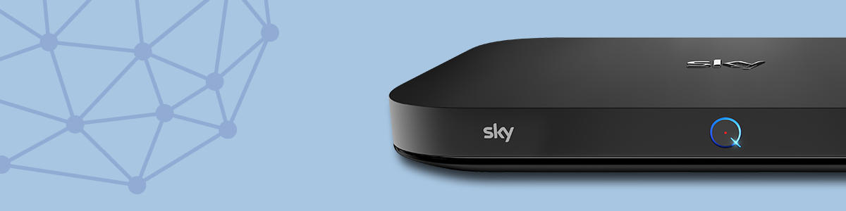 How To Distribute Sky Q Around The Home