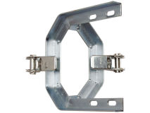 "9"" Cradle Ratchet Bracket"