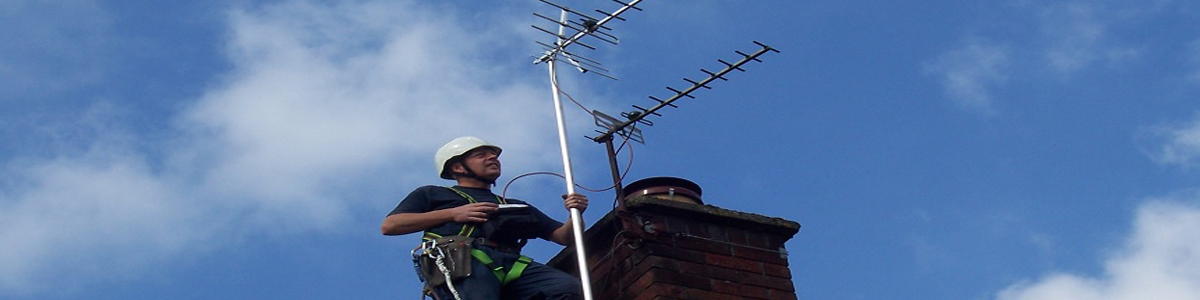 11 Tips For Improving A Weak TV Signal