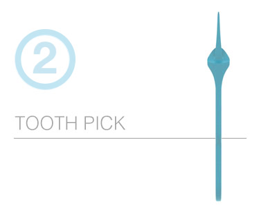 tooth pick