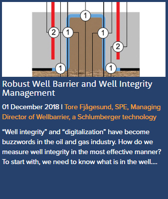 Robust well barrier and well integrity management