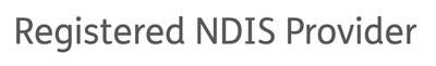 NDIS tagline