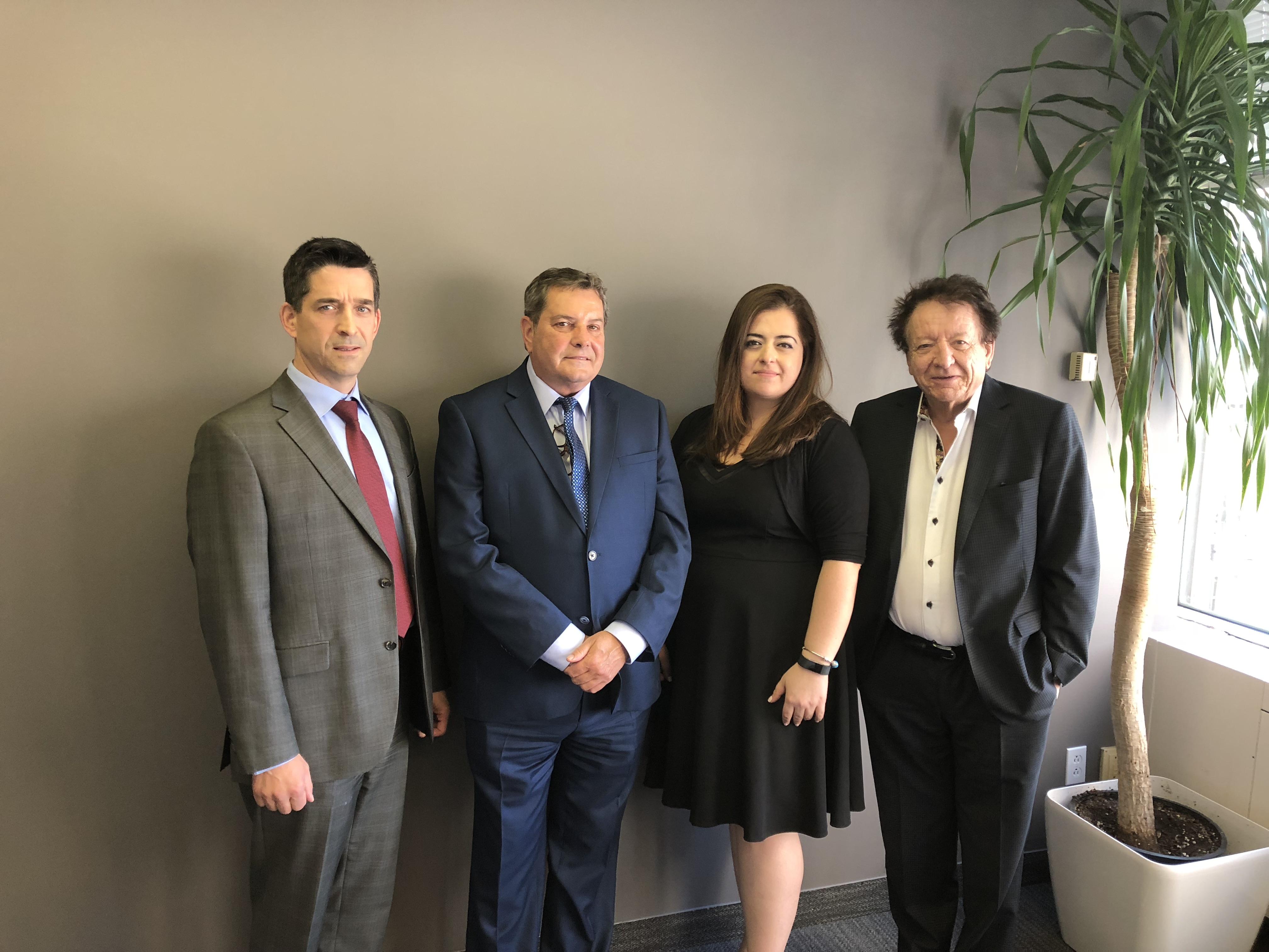 Me Michel E. Taillefer has joined Dubé Latreille Avocats Inc.