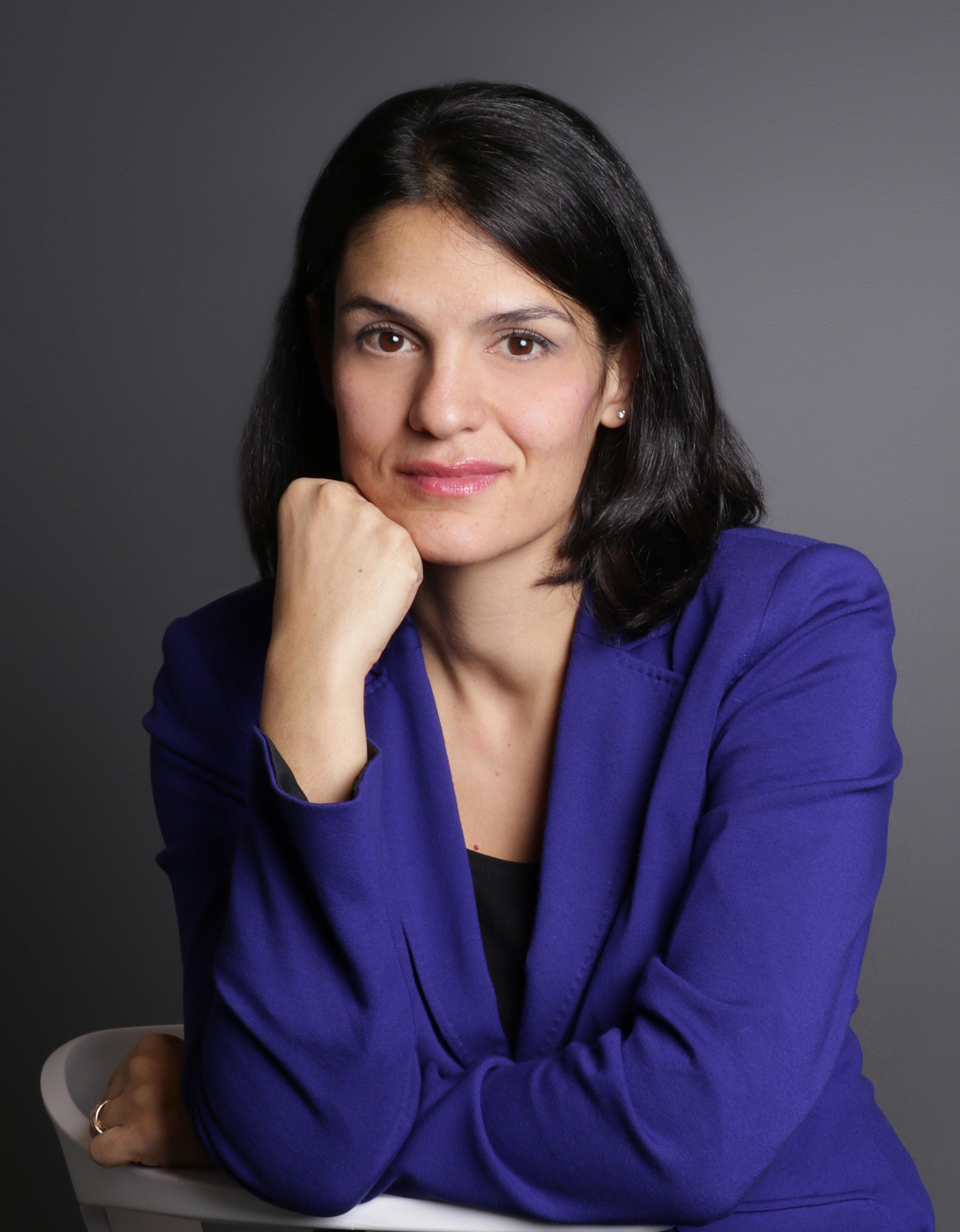 Me Sandra Davar