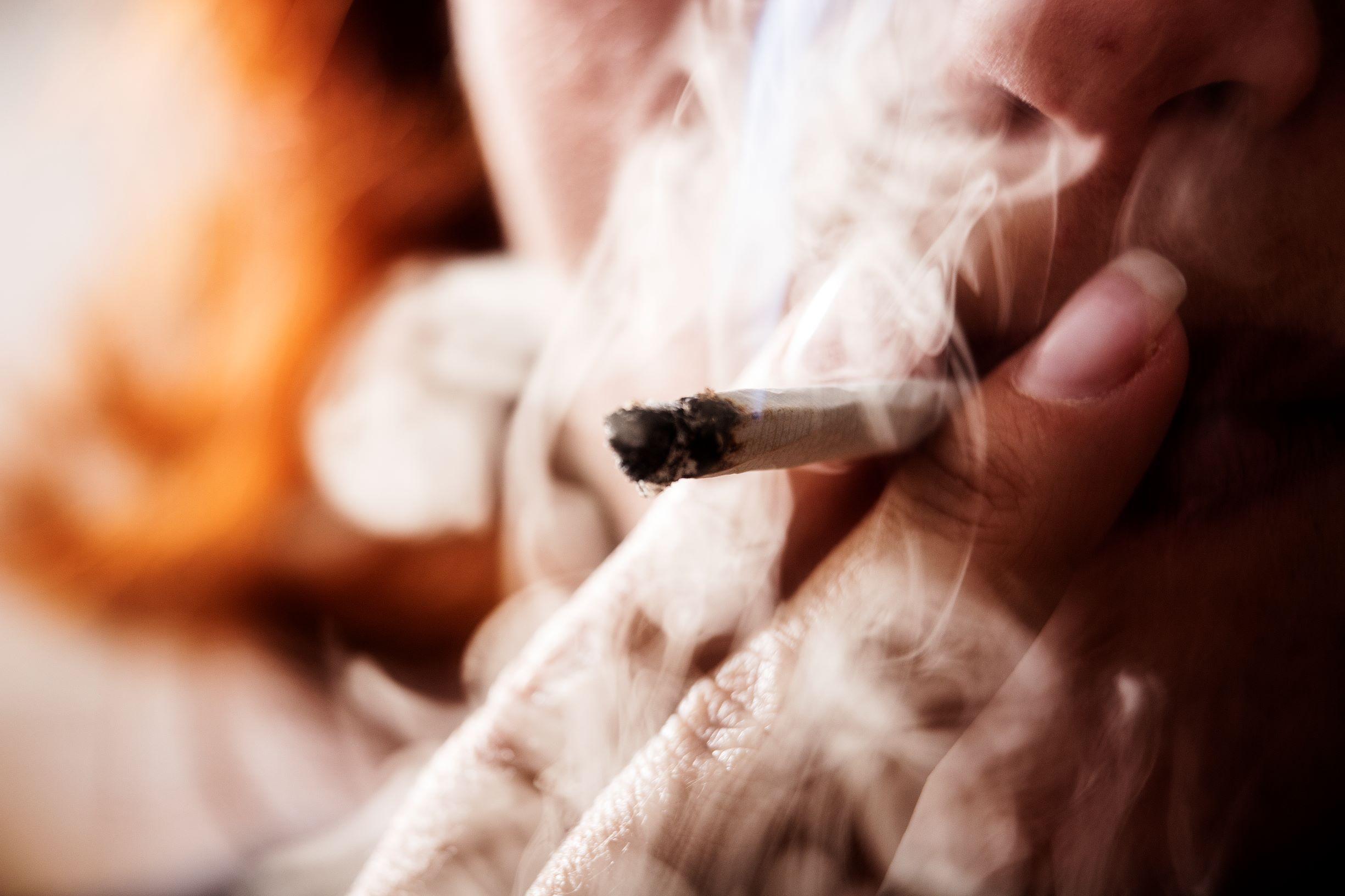 Légalisation du cannabis et propriétaires d'immeubles