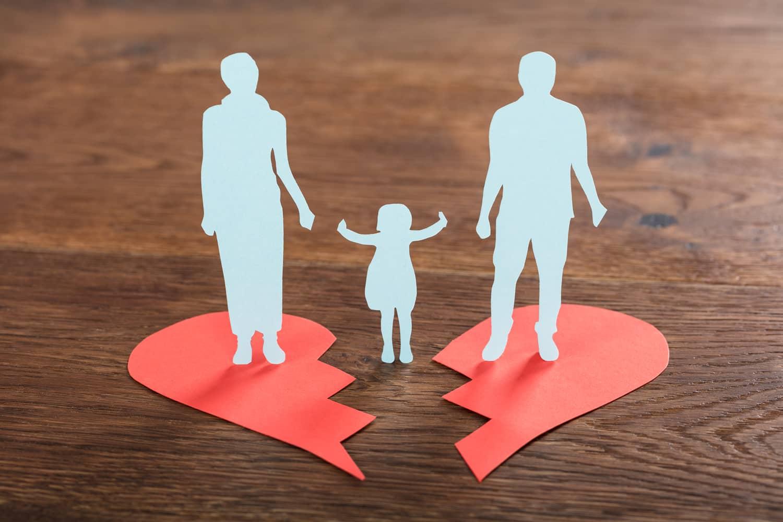 Quand la vie de couple ne fonctionne plus: voici les différents aspects d'un divorce