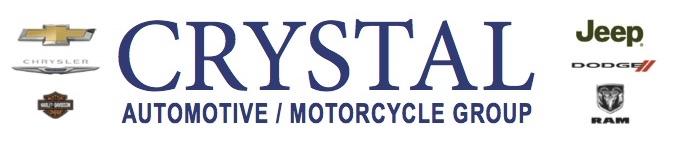 Crystal Automotive Motorcycle Group logo