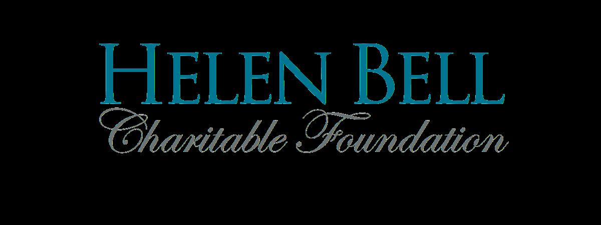 Helen Bell Charitable Foundation logo
