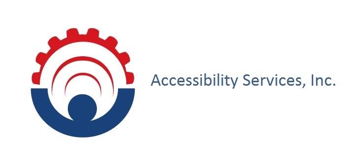 Accessibility Services, inc. logo