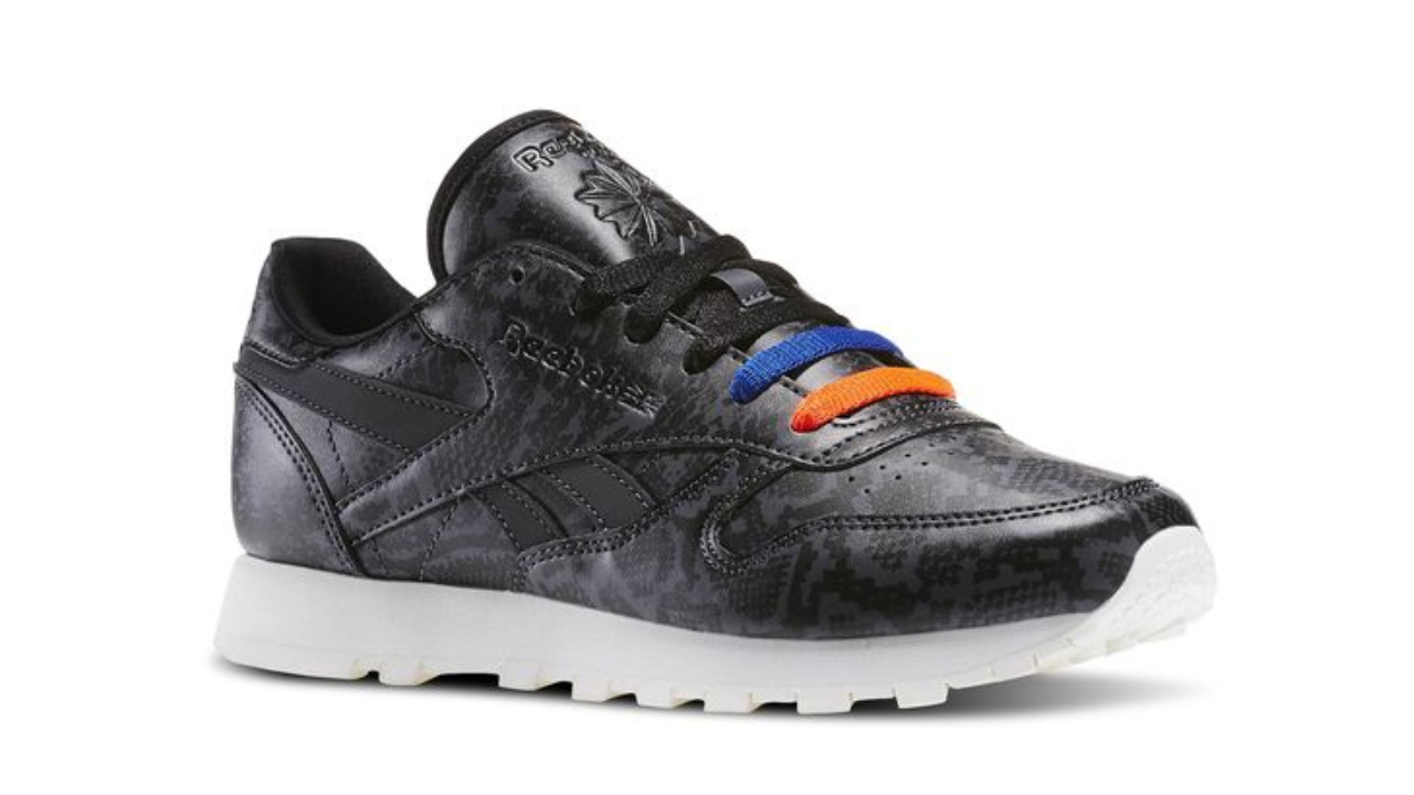 reputable site 2e0b0 25bf2 The creative juice at Reebok doesn t stop as the brand also released the