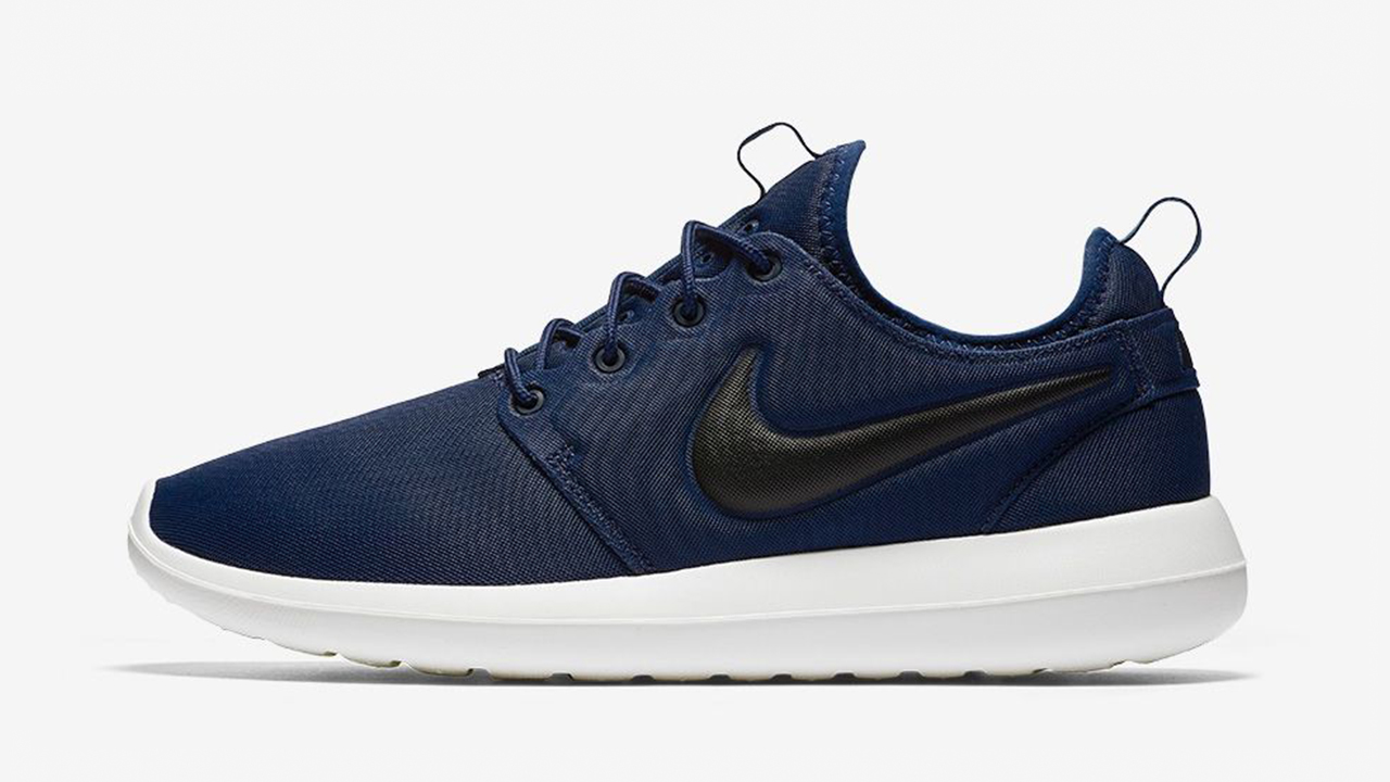 half off 2bfb0 22b5a Welcoming the Nike Roshe Two