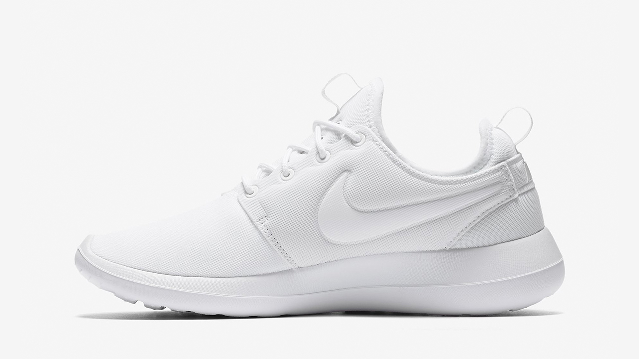 half off 7f849 dc5a6 Welcoming the Nike Roshe Two