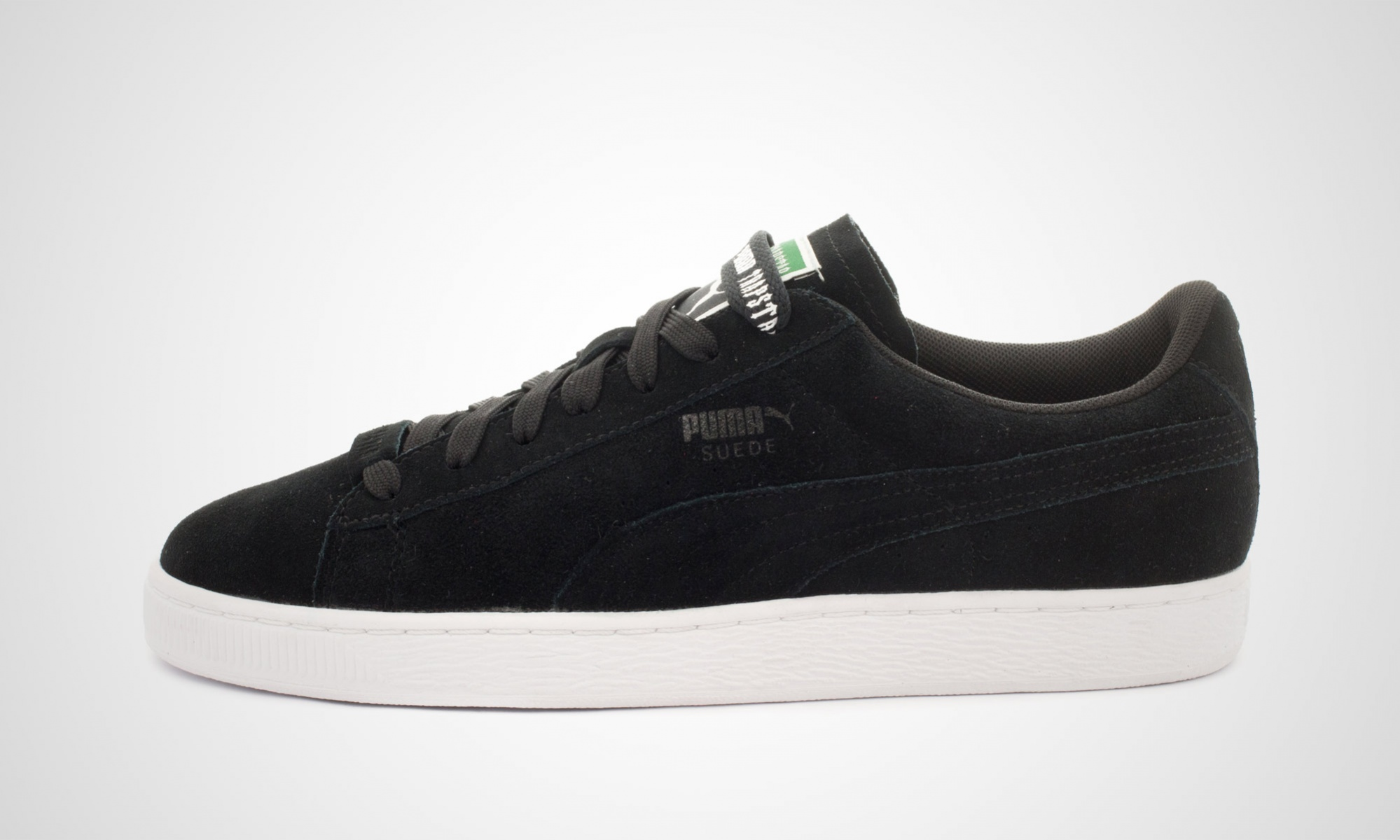Puma Elevates Streetwear with Trapstar Collaboration