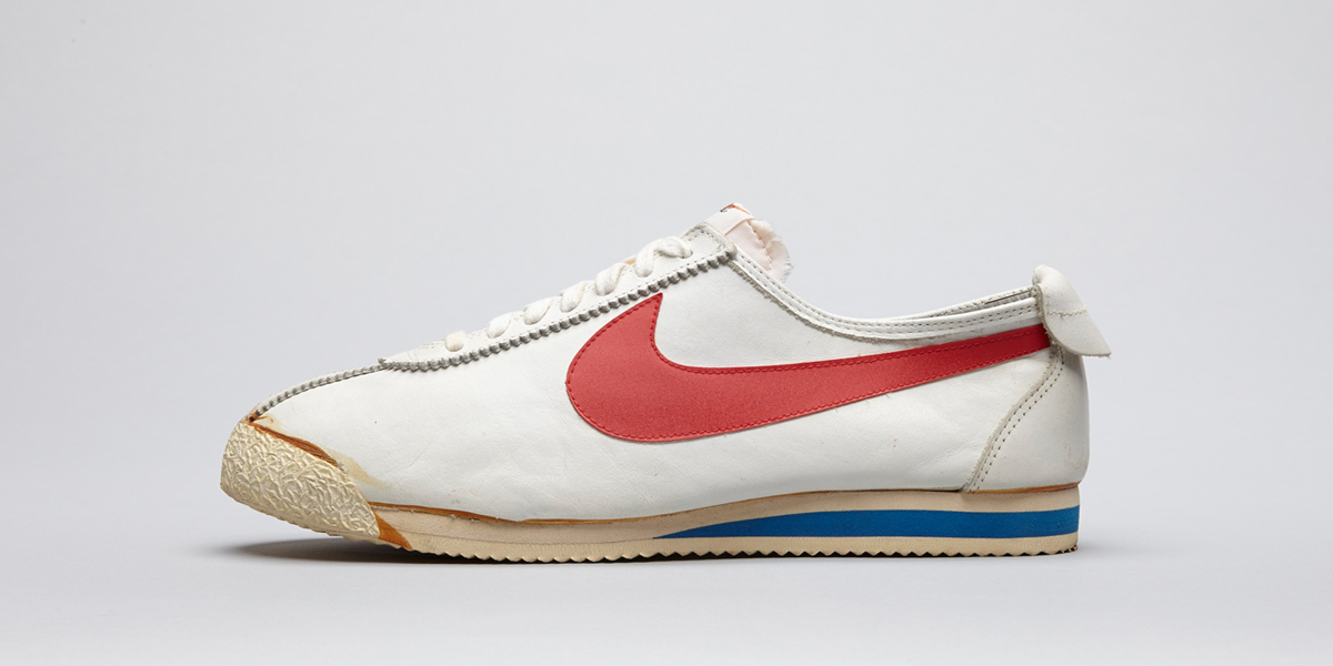 reputable site c9c9b 62866 What Began in 1972 Continues to Be Nike's Legacy