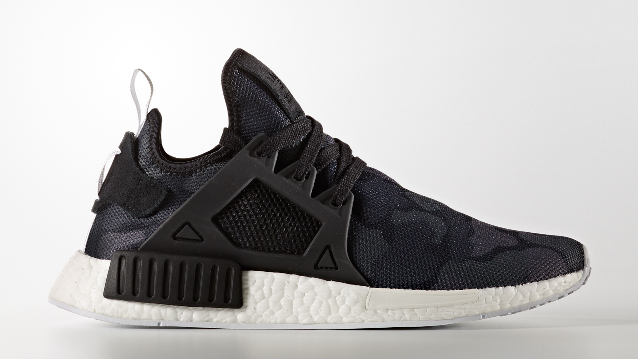 official photos 6bb07 5581f Unveiling the NMD_XR1 'Duck Camo' Pack