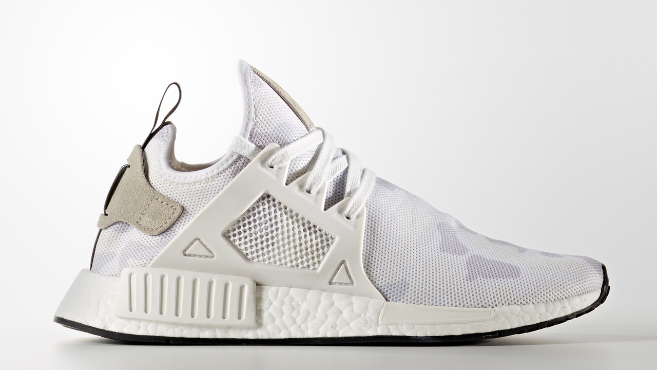 Unveiling the NMD_XR1 'Duck Camo' Pack