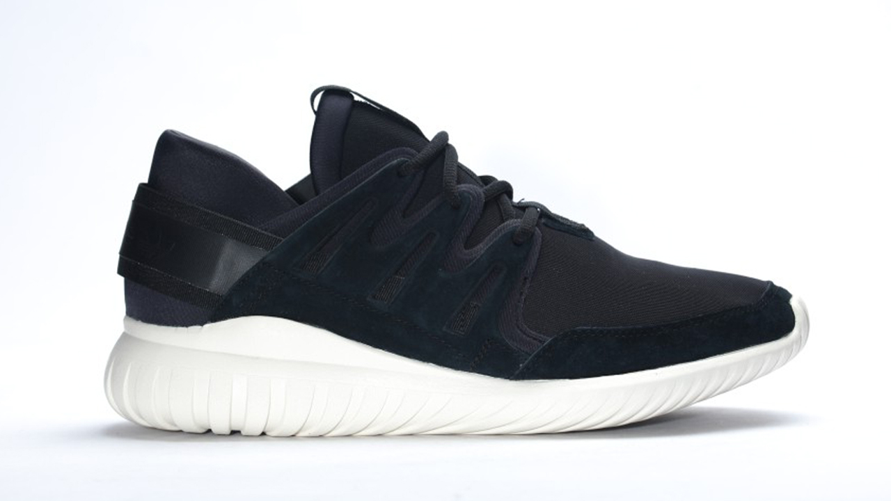 outlet store a8345 ec854 Breaking Barriers with the adidas Tubular Lineage