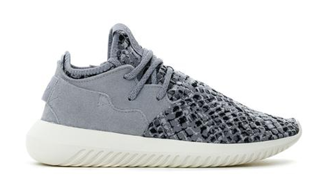 outlet store 1de98 66d62 Breaking Barriers with the adidas Tubular Lineage