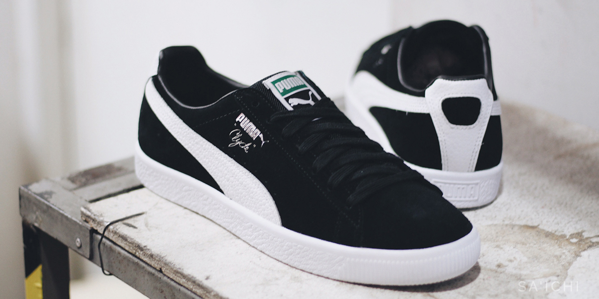 classic fit 46321 a22c7 The Puma Clyde Comeback