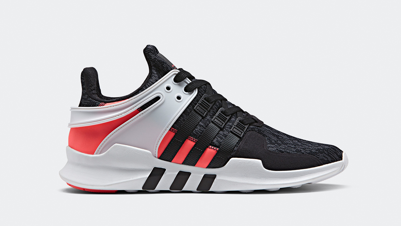 The Next Chapter of adidas EQT