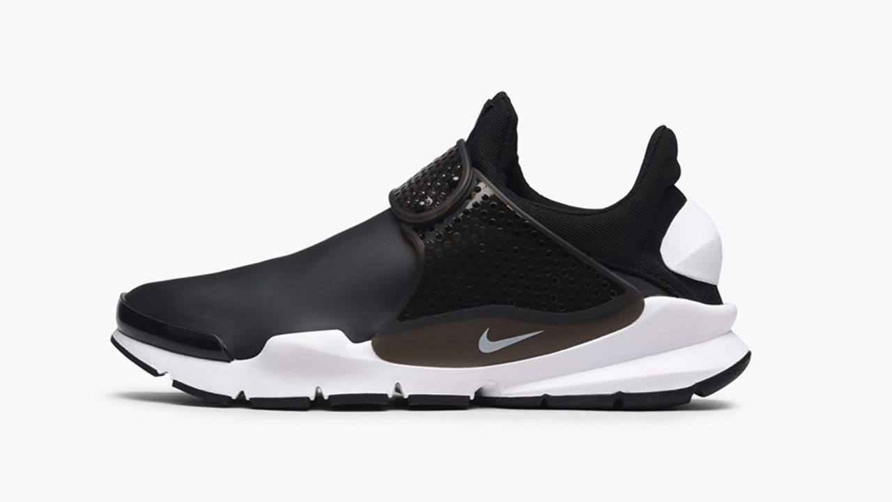 best loved 6739f f1f64 The Nike Sock Dart Arrives in Sole Academy