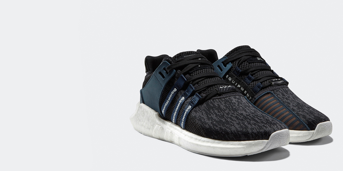 An 93 Eqt White Mountaineering To And Collaboration Release 17 Adidas EHIe2YD9W