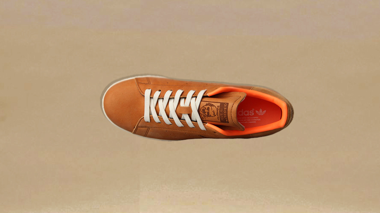 new arrival cabc8 ee2ef The Stan Smith Gets a Premium Brown Leather Makeover