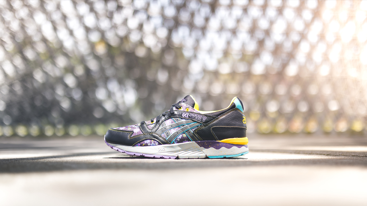 bc6c5afaeb5a0 SA'1: What inspired your team to do a follow-up on your first Asics  collaboration from 2015?